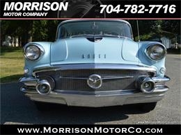 Picture of 1956 Buick Special Riviera - $22,900.00 Offered by Morrison Motor Company - M8P8