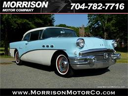 Picture of '56 Buick Special Riviera - $22,900.00 Offered by Morrison Motor Company - M8P8