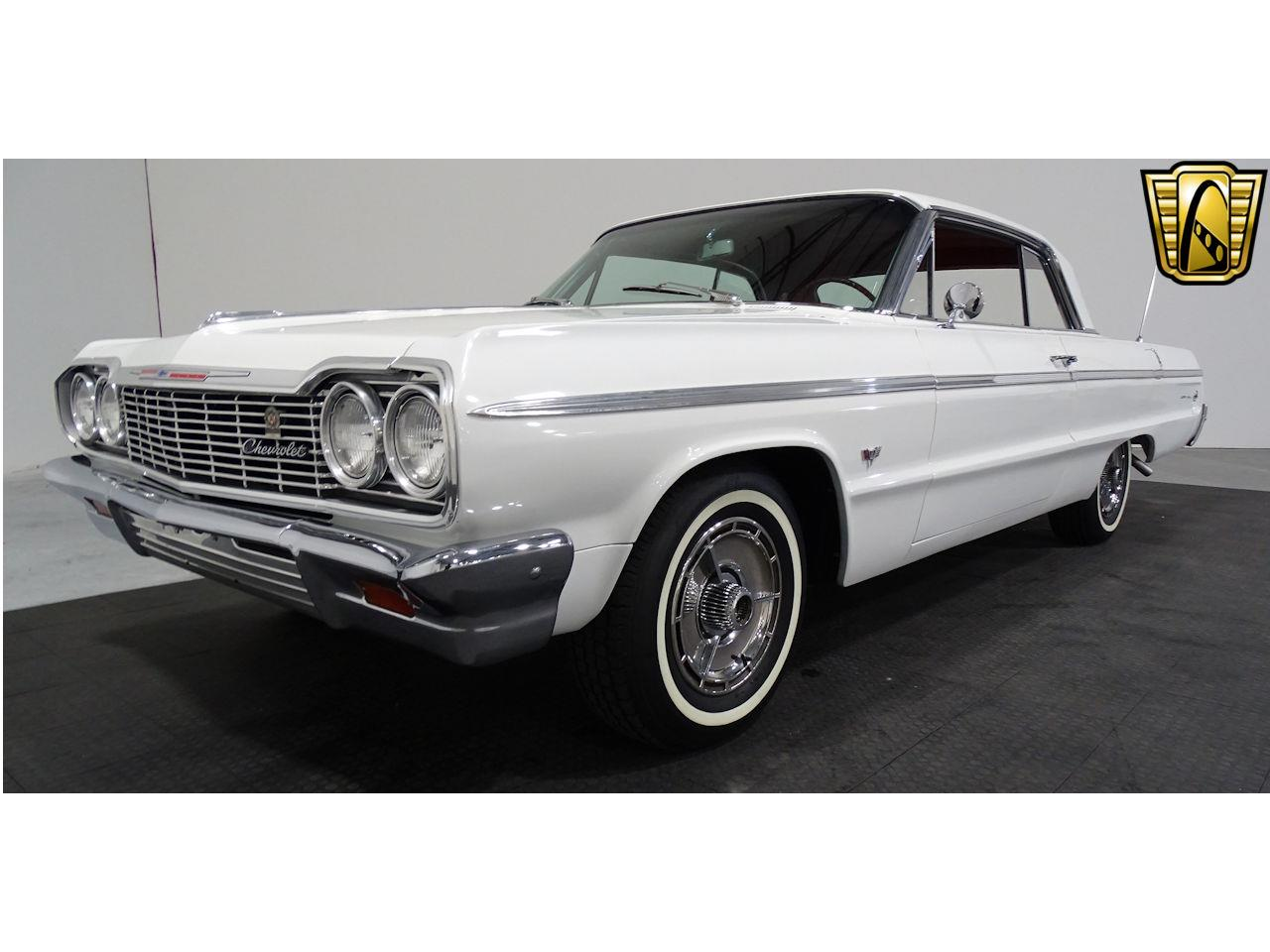 Large Picture of Classic '64 Chevrolet Impala Offered by Gateway Classic Cars - Houston - M8PS