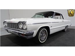Picture of '64 Chevrolet Impala located in Houston Texas Offered by Gateway Classic Cars - Houston - M8PS