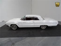 Picture of Classic '64 Chevrolet Impala Offered by Gateway Classic Cars - Houston - M8PS