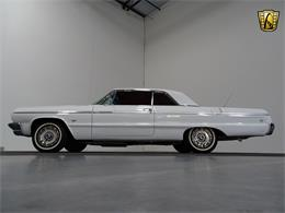 Picture of Classic '64 Impala located in Houston Texas - $37,595.00 - M8PS