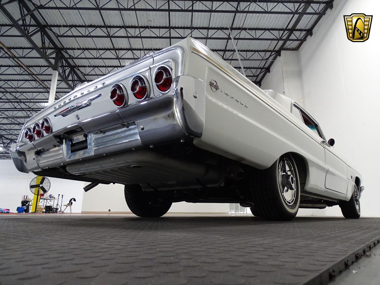 Large Picture of '64 Impala located in Houston Texas Offered by Gateway Classic Cars - Houston - M8PS