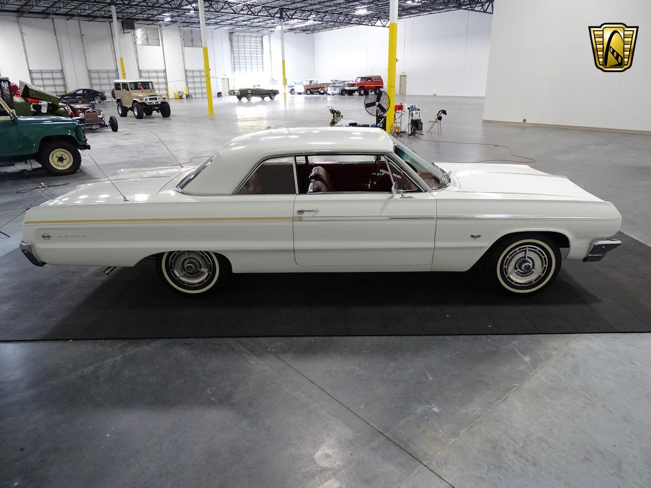 Large Picture of Classic '64 Impala located in Texas - $37,595.00 - M8PS