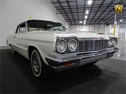 Picture of 1964 Impala Offered by Gateway Classic Cars - Houston - M8PS