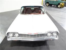Picture of Classic 1964 Impala - M8PS