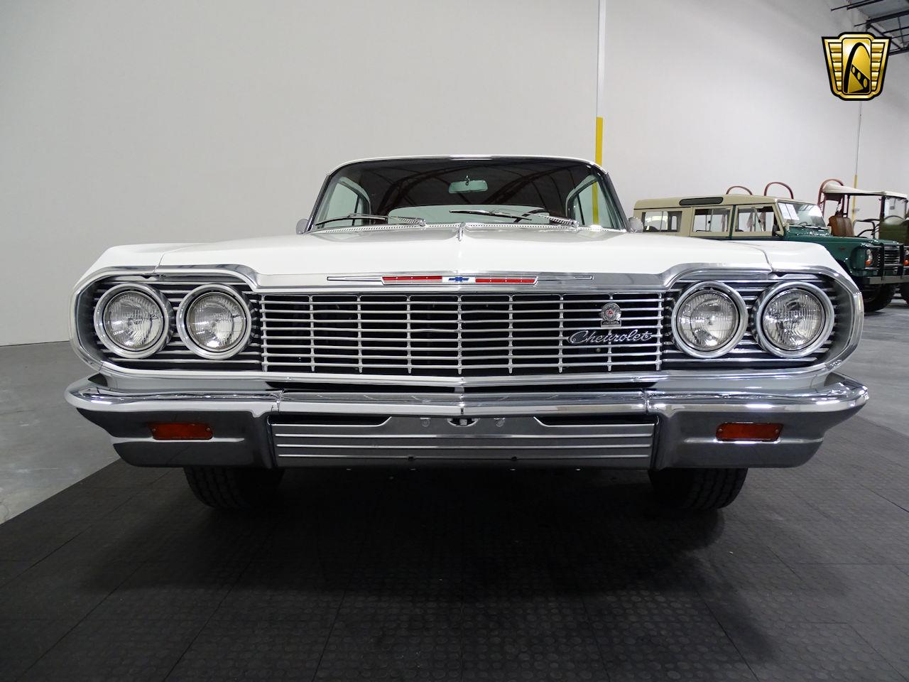 Large Picture of 1964 Impala - $37,595.00 Offered by Gateway Classic Cars - Houston - M8PS