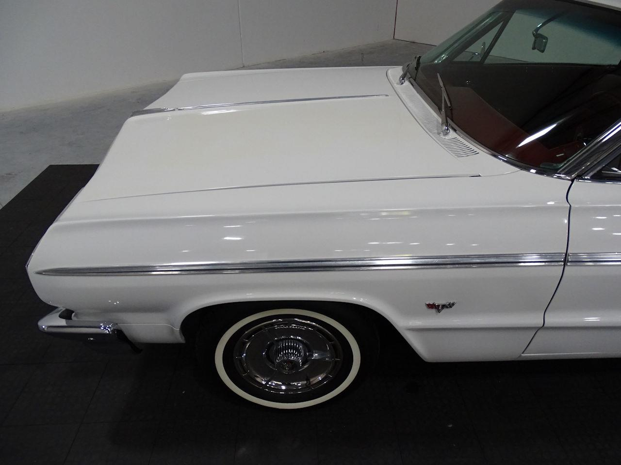 Large Picture of Classic '64 Impala Offered by Gateway Classic Cars - Houston - M8PS