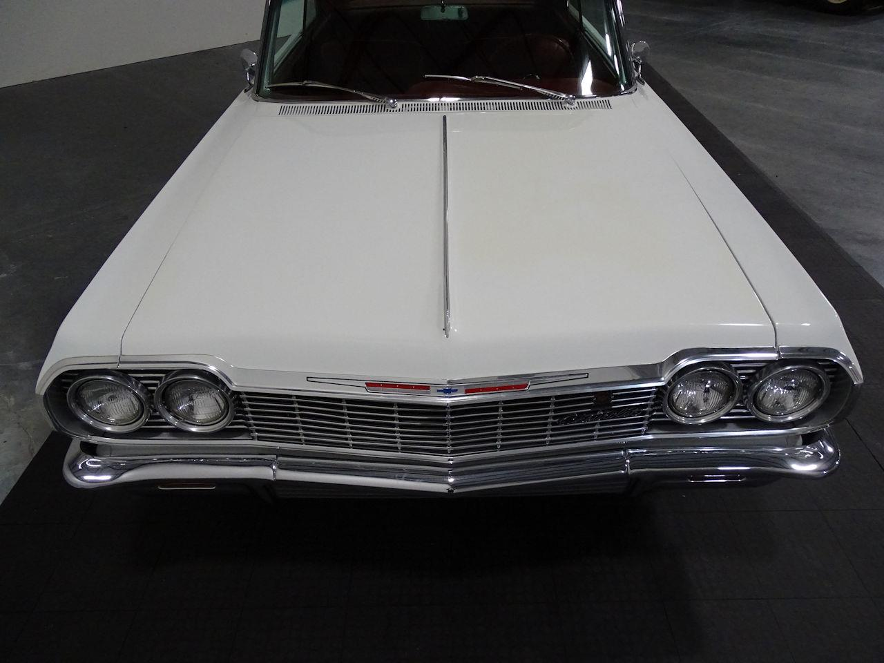 Large Picture of '64 Impala located in Houston Texas - $37,595.00 - M8PS