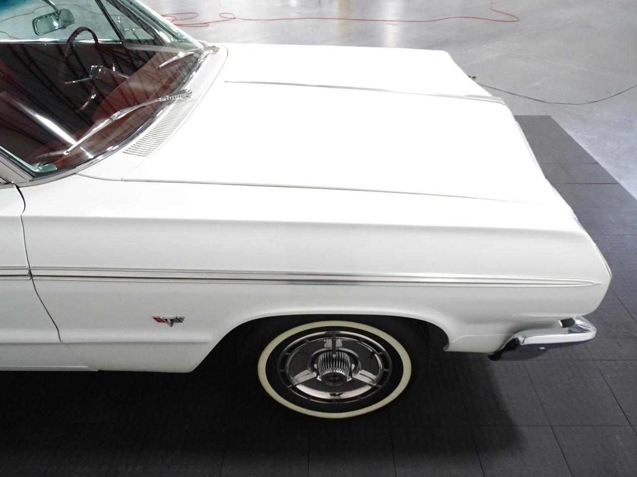 Large Picture of Classic 1964 Chevrolet Impala located in Texas - $37,595.00 Offered by Gateway Classic Cars - Houston - M8PS