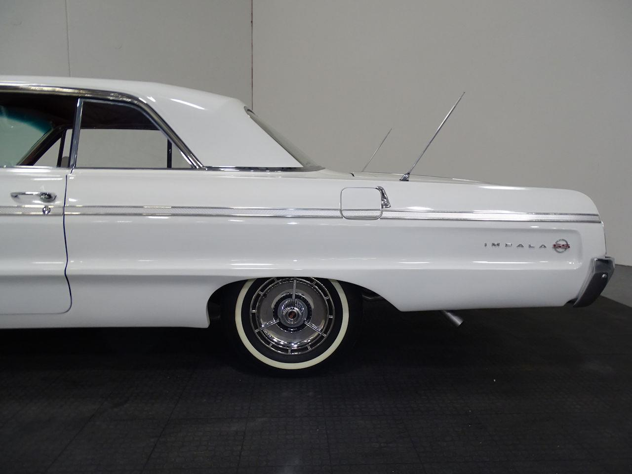 Large Picture of Classic 1964 Impala Offered by Gateway Classic Cars - Houston - M8PS