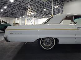 Picture of Classic '64 Chevrolet Impala located in Houston Texas Offered by Gateway Classic Cars - Houston - M8PS