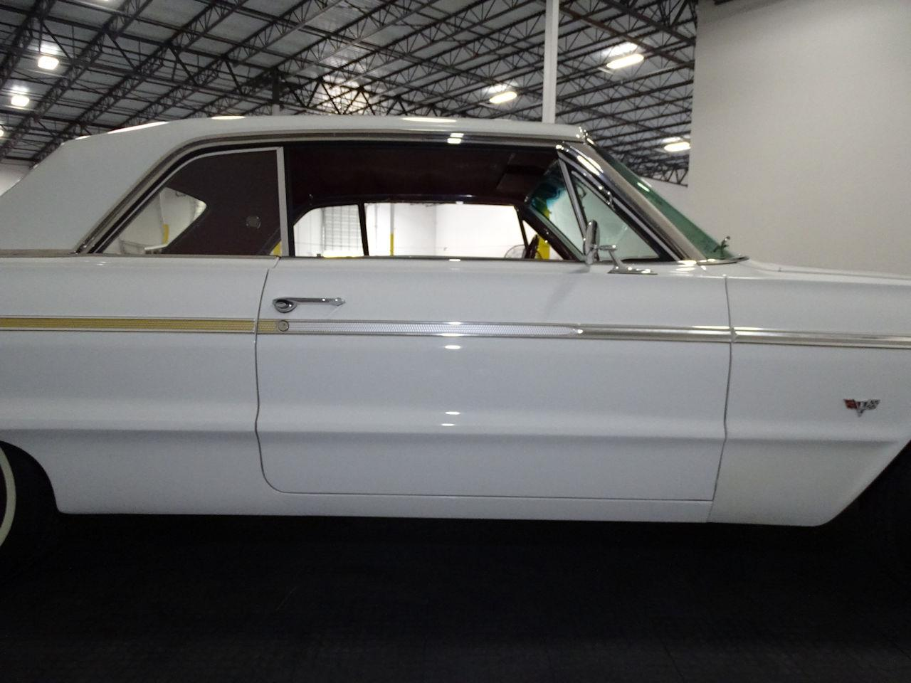 Large Picture of Classic 1964 Impala - $37,595.00 - M8PS