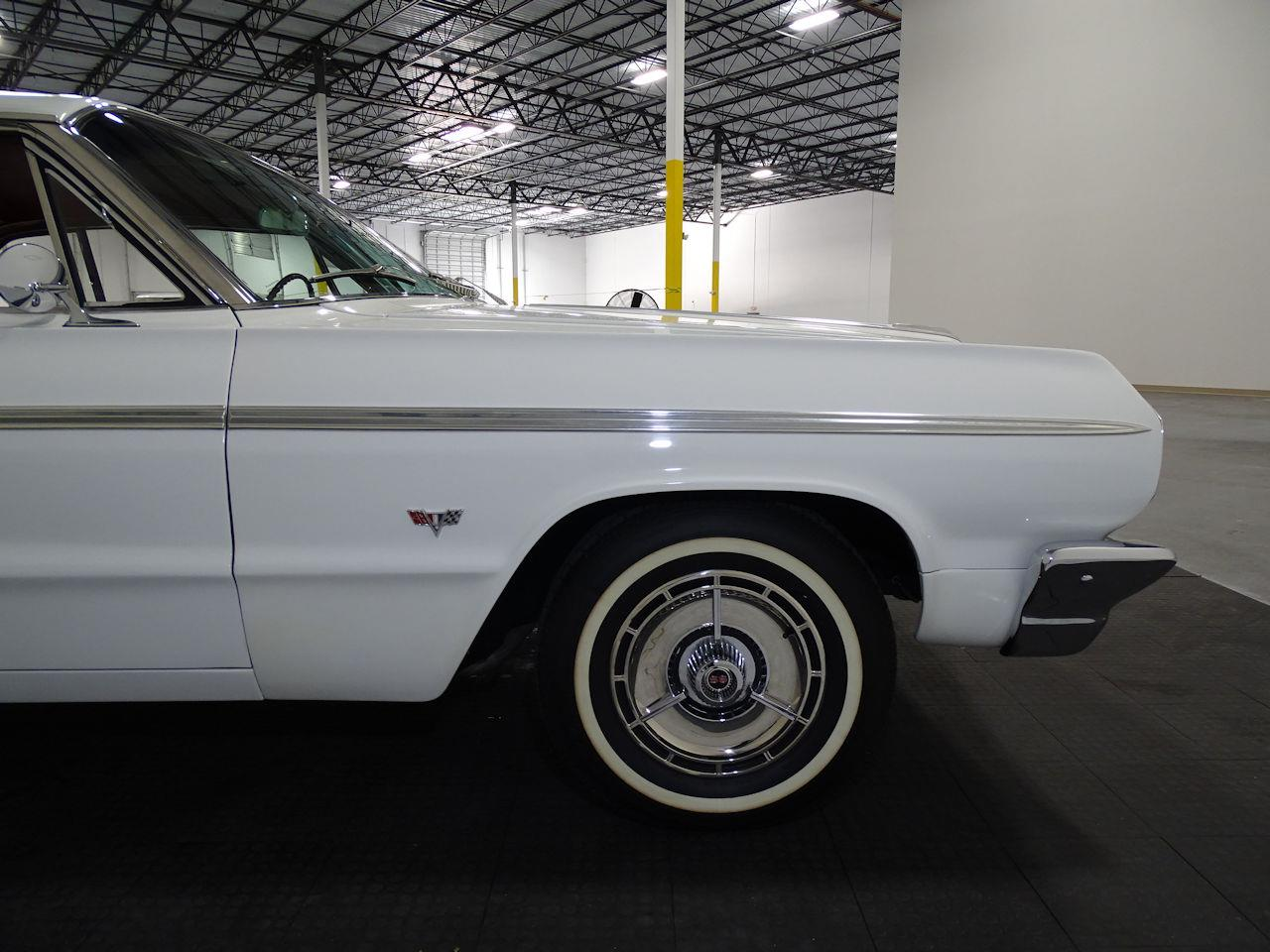 Large Picture of Classic '64 Chevrolet Impala - $37,595.00 Offered by Gateway Classic Cars - Houston - M8PS