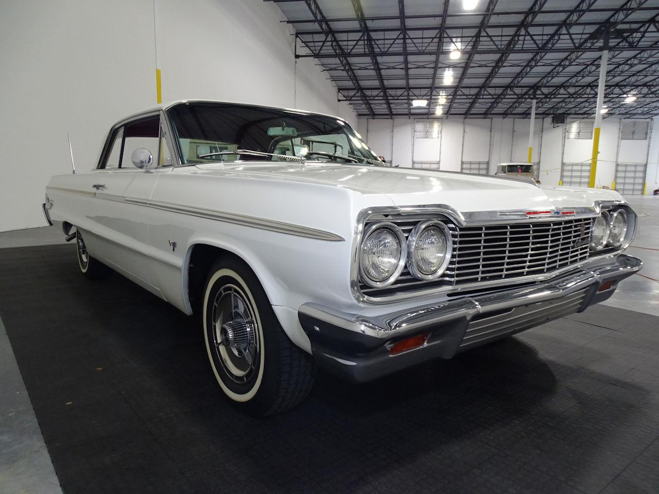 Large Picture of 1964 Impala located in Texas Offered by Gateway Classic Cars - Houston - M8PS
