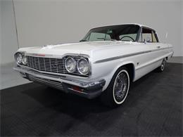 Picture of '64 Impala located in Houston Texas Offered by Gateway Classic Cars - Houston - M8PS