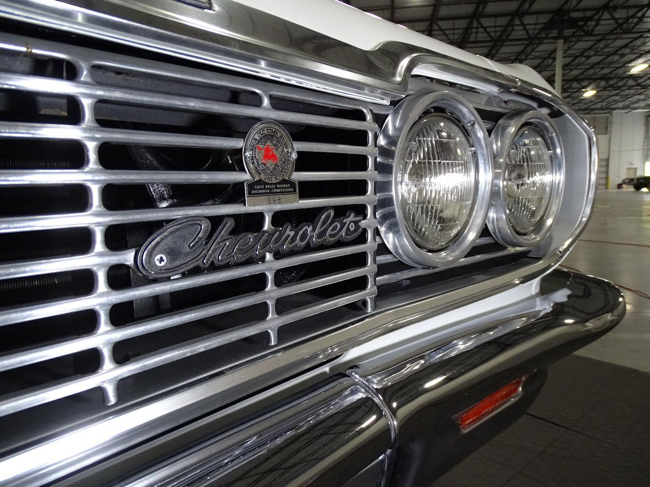 Large Picture of Classic '64 Impala located in Houston Texas Offered by Gateway Classic Cars - Houston - M8PS