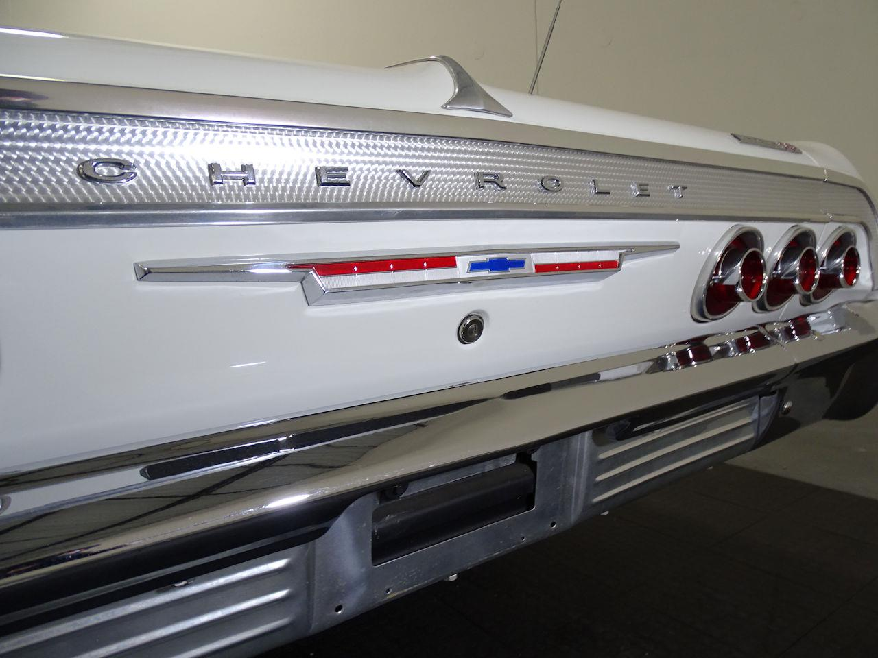 Large Picture of 1964 Chevrolet Impala located in Texas Offered by Gateway Classic Cars - Houston - M8PS