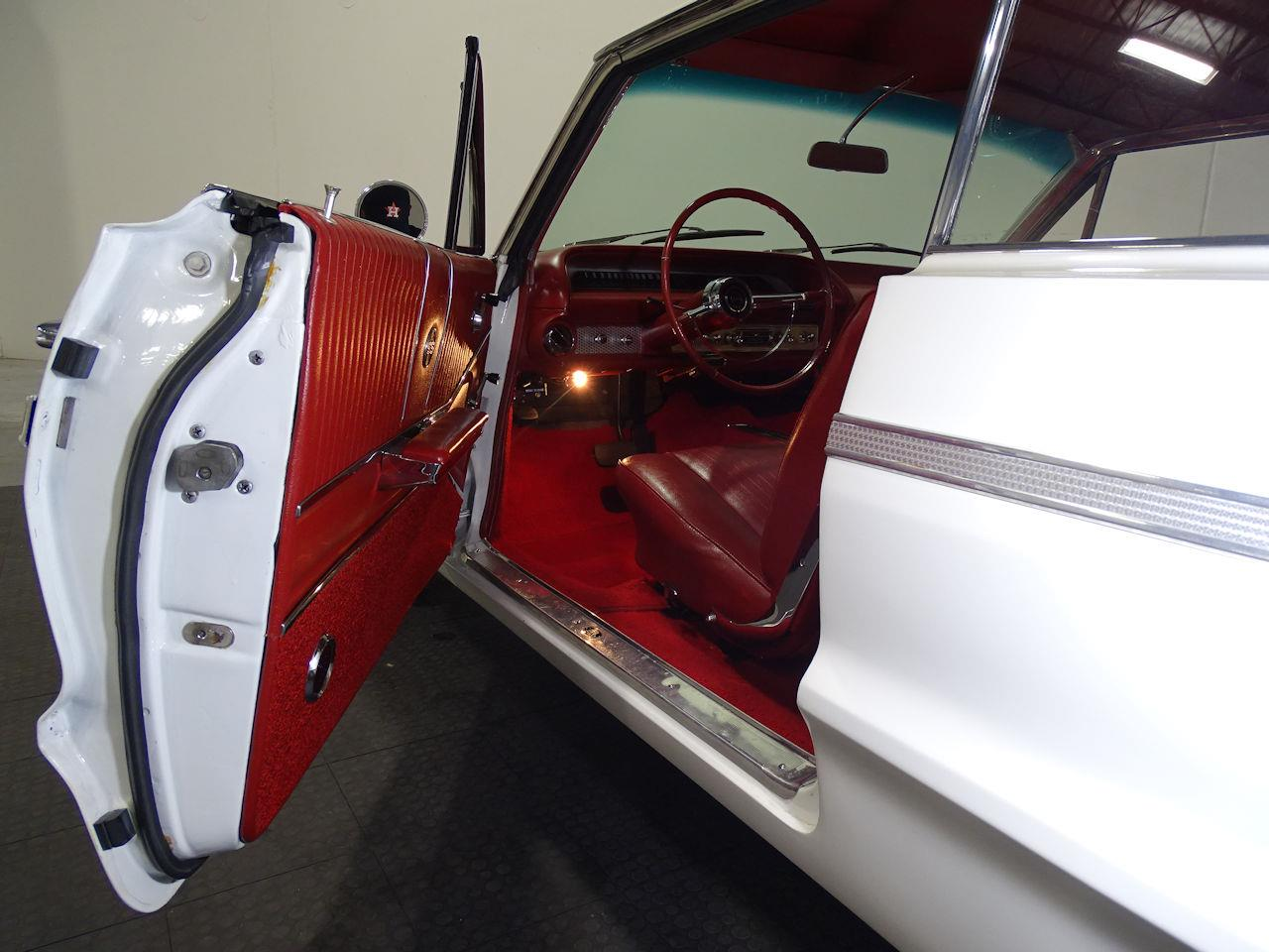 Large Picture of Classic '64 Impala located in Houston Texas - $37,595.00 Offered by Gateway Classic Cars - Houston - M8PS
