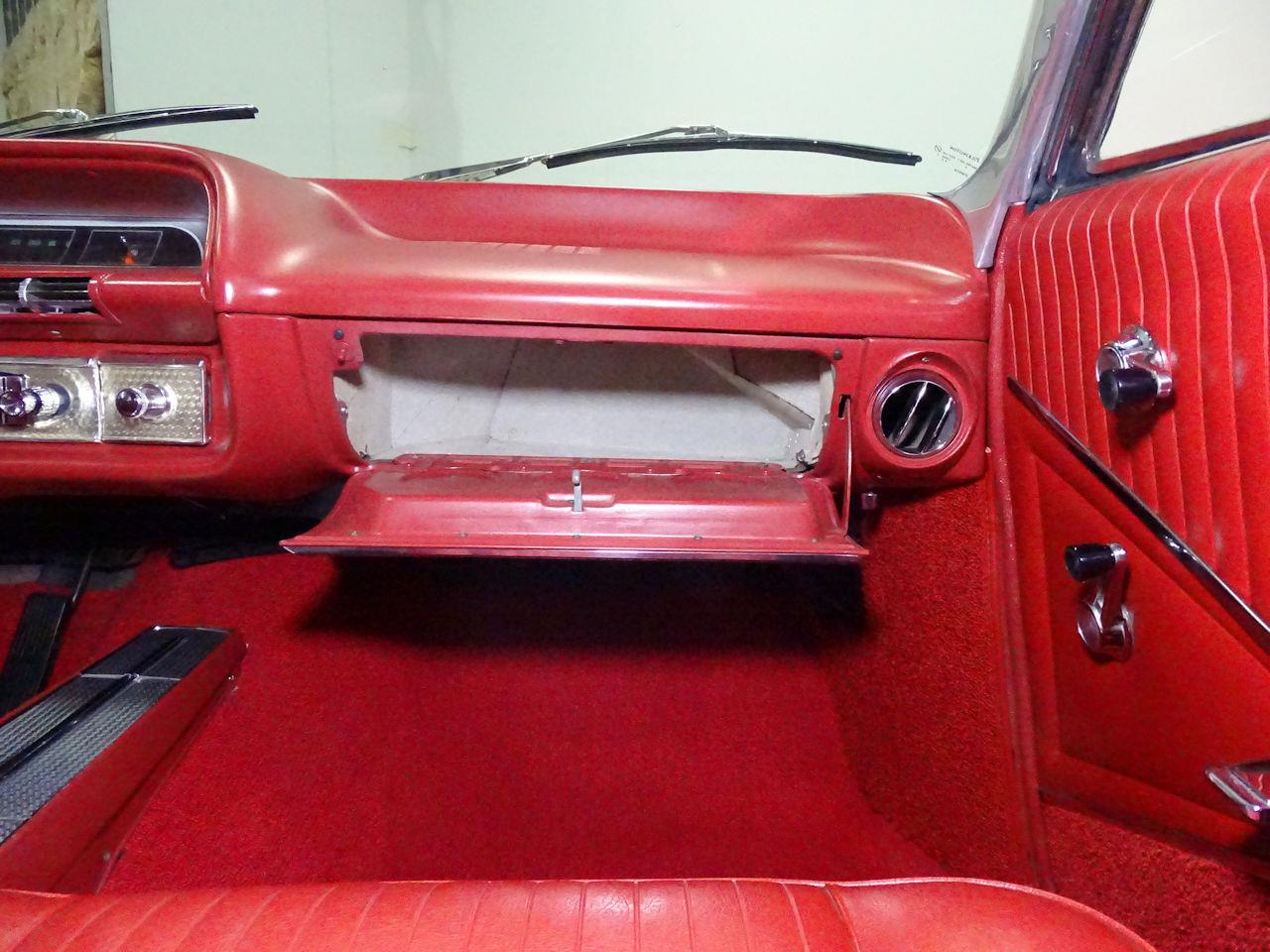 Large Picture of 1964 Chevrolet Impala Offered by Gateway Classic Cars - Houston - M8PS