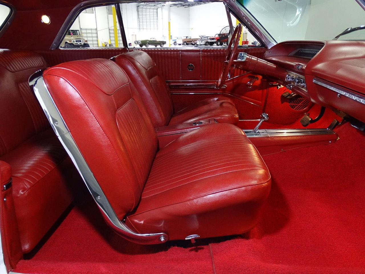 Large Picture of Classic '64 Impala located in Texas - $37,595.00 Offered by Gateway Classic Cars - Houston - M8PS