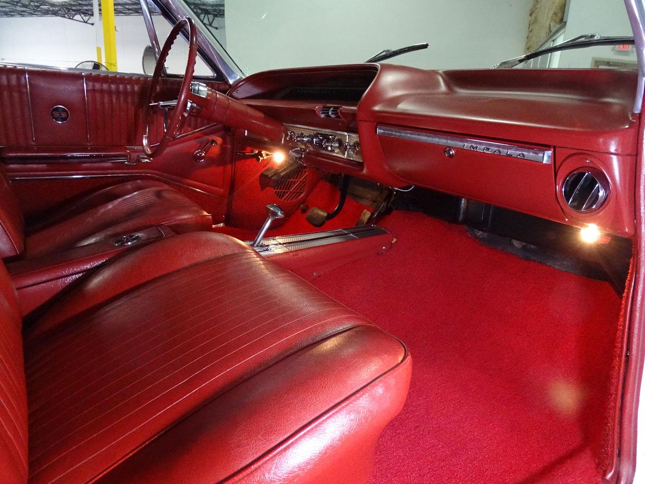 Large Picture of 1964 Impala located in Houston Texas - $37,595.00 - M8PS