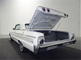 Picture of '64 Chevrolet Impala located in Texas Offered by Gateway Classic Cars - Houston - M8PS