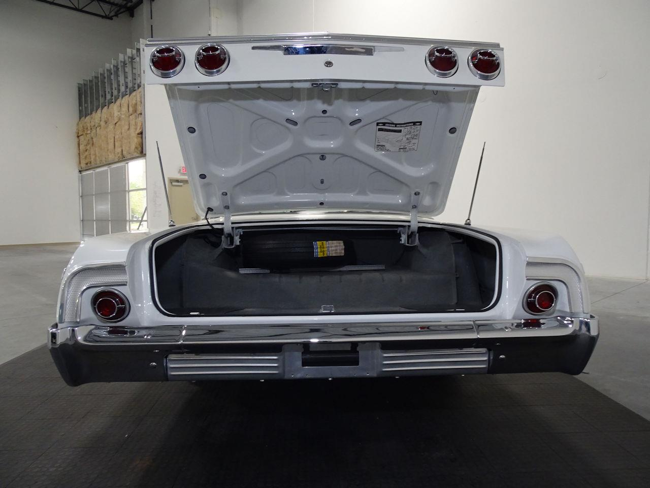 Large Picture of 1964 Chevrolet Impala - $37,595.00 Offered by Gateway Classic Cars - Houston - M8PS