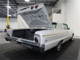 Picture of Classic '64 Chevrolet Impala - $37,595.00 - M8PS