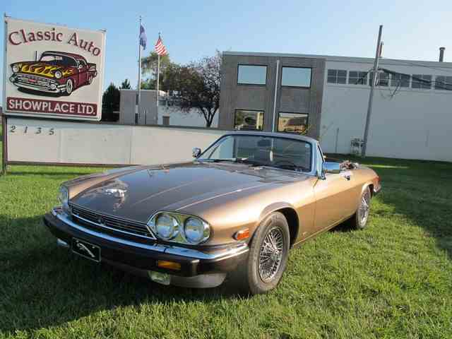 Picture of '88 XJS - $23,900.00 Offered by  - M8Q3