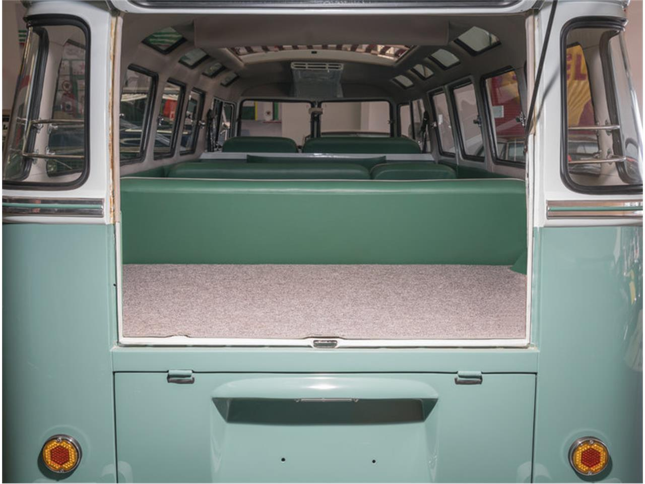Large Picture of '59 Microbus - M3CN