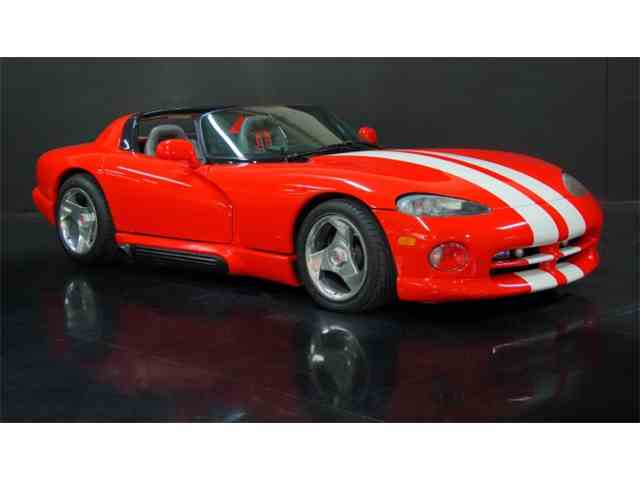 Picture of '95 Viper - M8QF