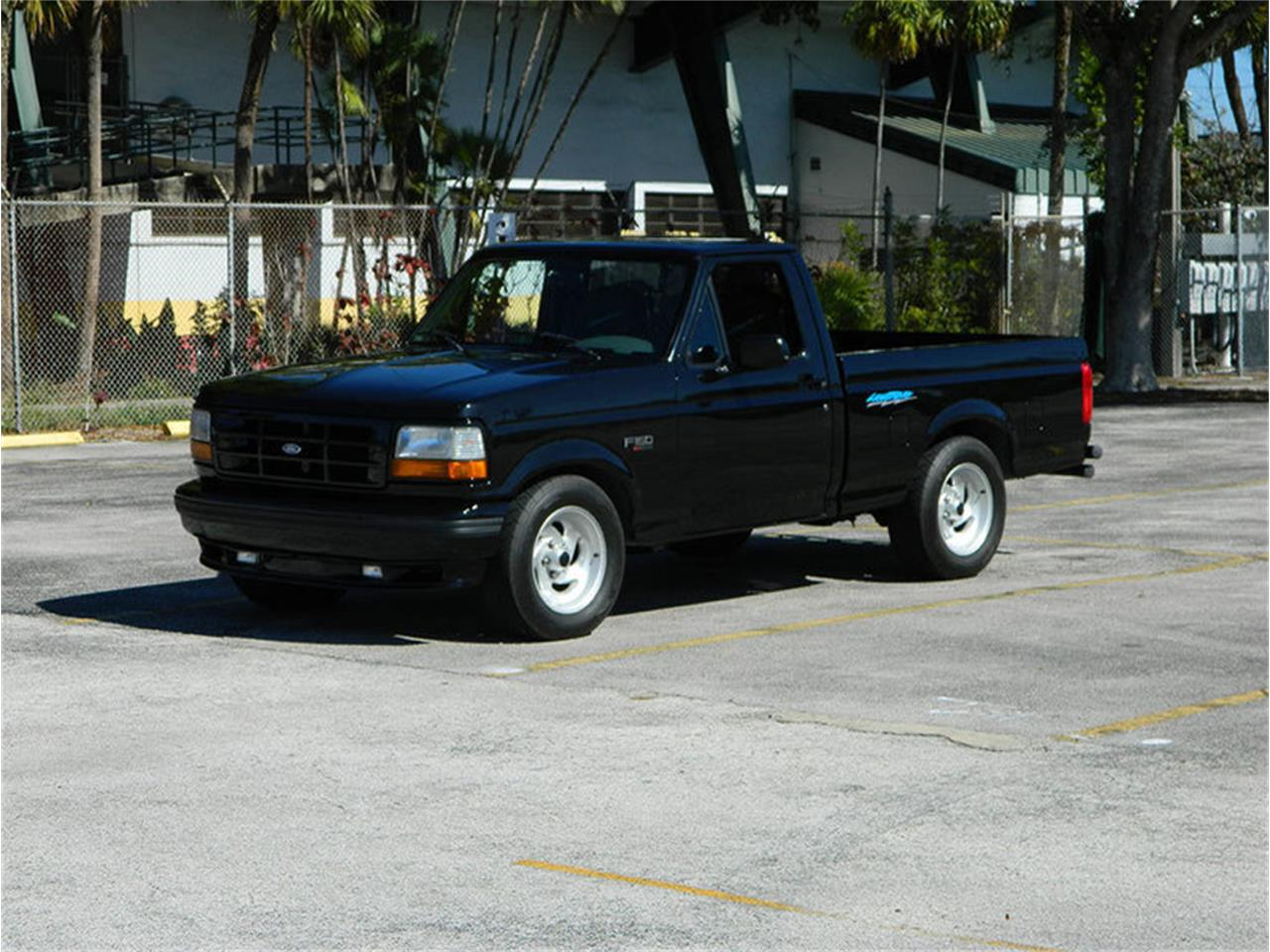 Large Picture of '93 F150 - M8QV