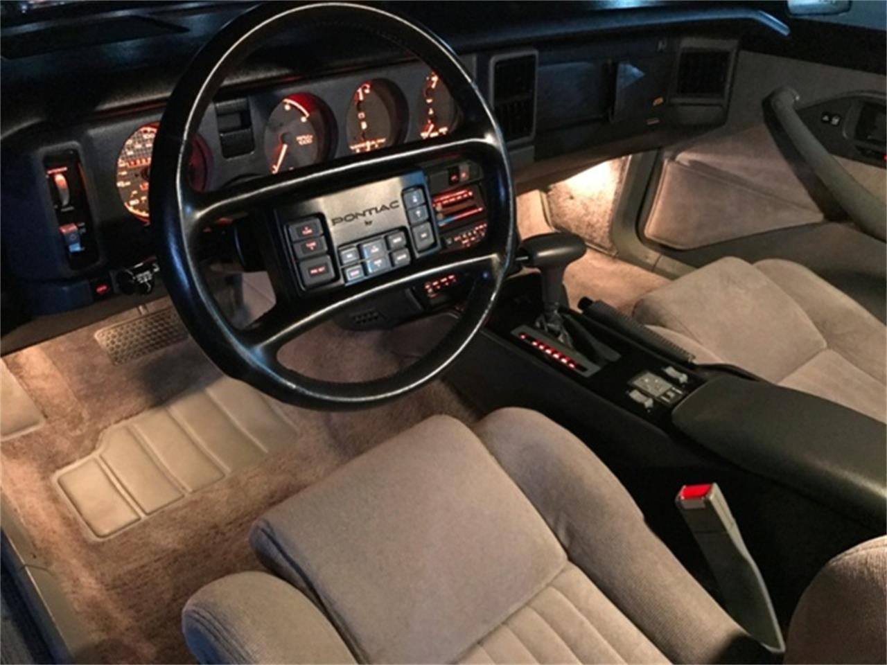 Large Picture of '88 Firebird - M8R7