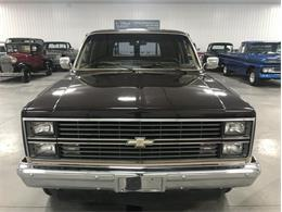 Picture of '84 Suburban located in Michigan Offered by 4-Wheel Classics - M8RC