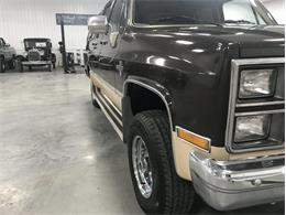 Picture of 1984 Suburban - $11,900.00 Offered by 4-Wheel Classics - M8RC