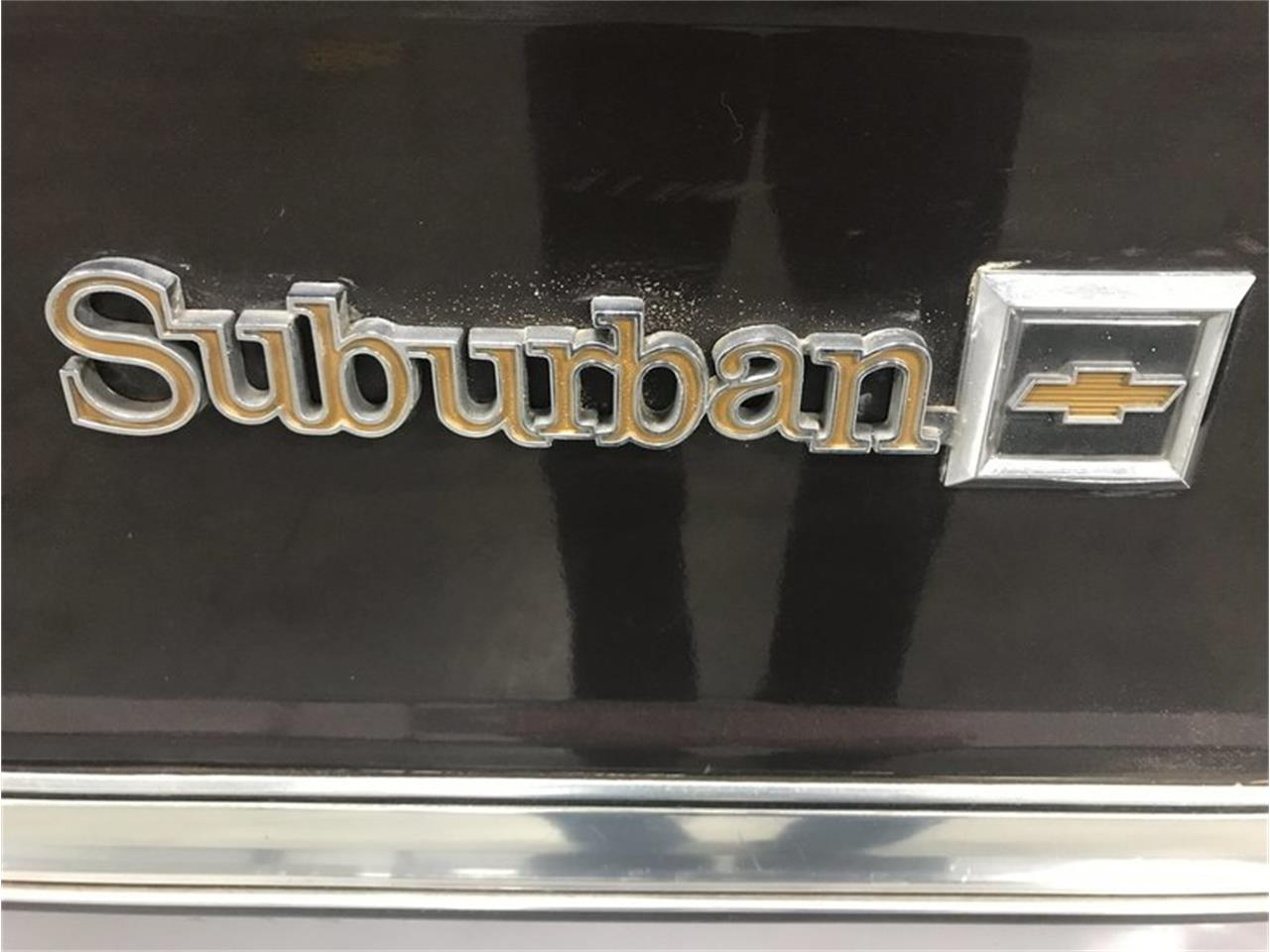 Large Picture of '84 Suburban located in Michigan Offered by 4-Wheel Classics - M8RC