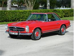 Picture of '68 280SL - M8RL