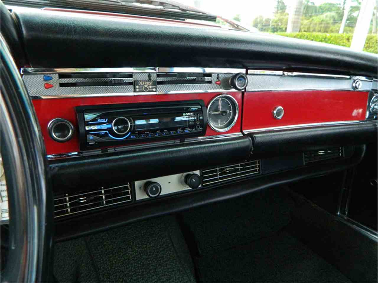 Large Picture of '68 280SL - M8RL