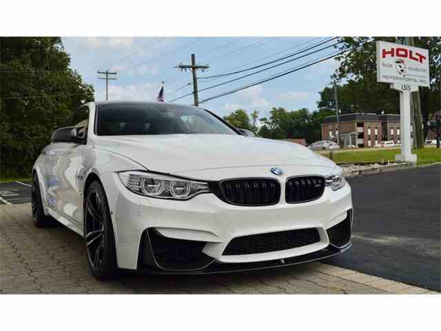 Picture of '16 M4 - M8RM