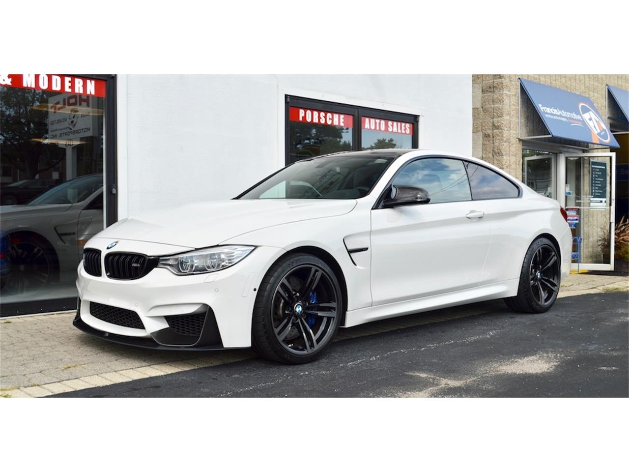 Large Picture of 2016 BMW M4 - $56,500.00 - M8RM