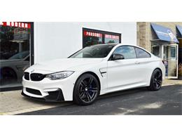 Picture of '16 BMW M4 - $56,500.00 Offered by Holt Motorsports - M8RM