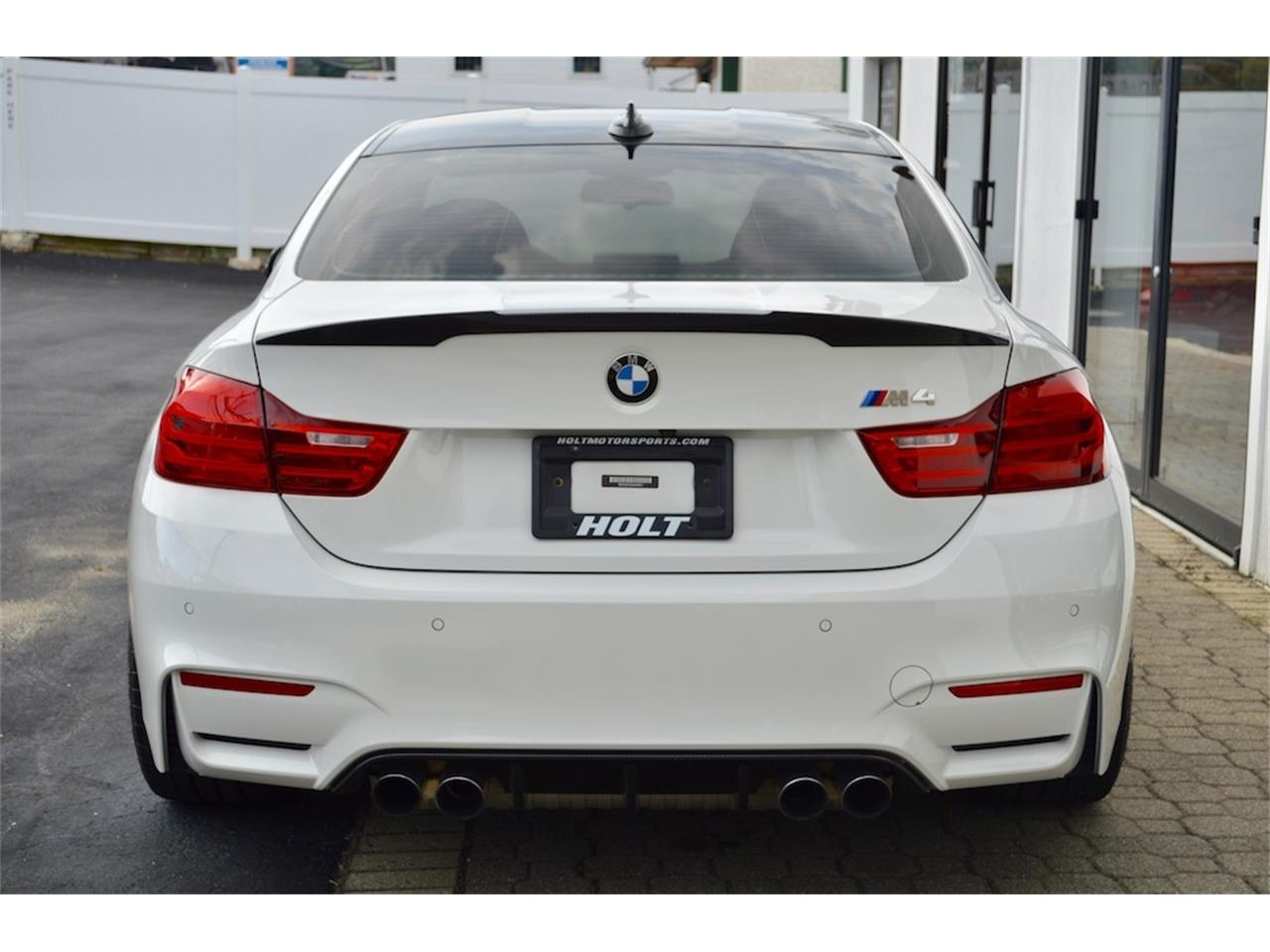 Large Picture of 2016 BMW M4 located in Pennsylvania - $56,500.00 - M8RM