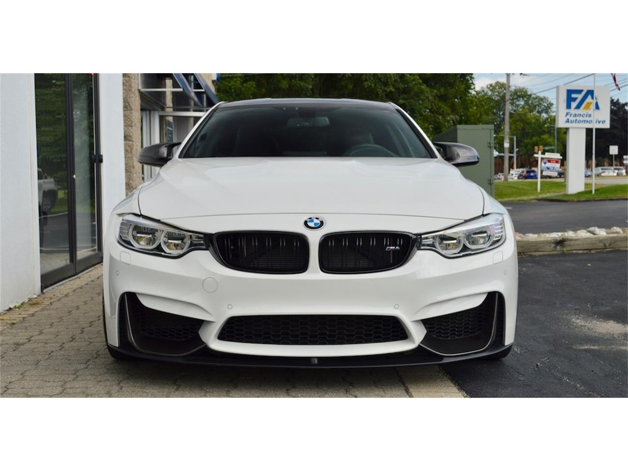 Large Picture of '16 M4 - M8RM
