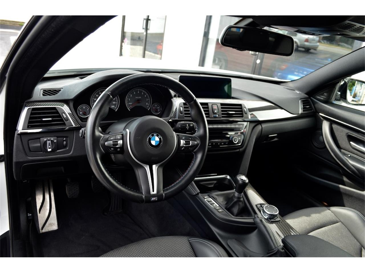 Large Picture of '16 M4 - $56,500.00 - M8RM