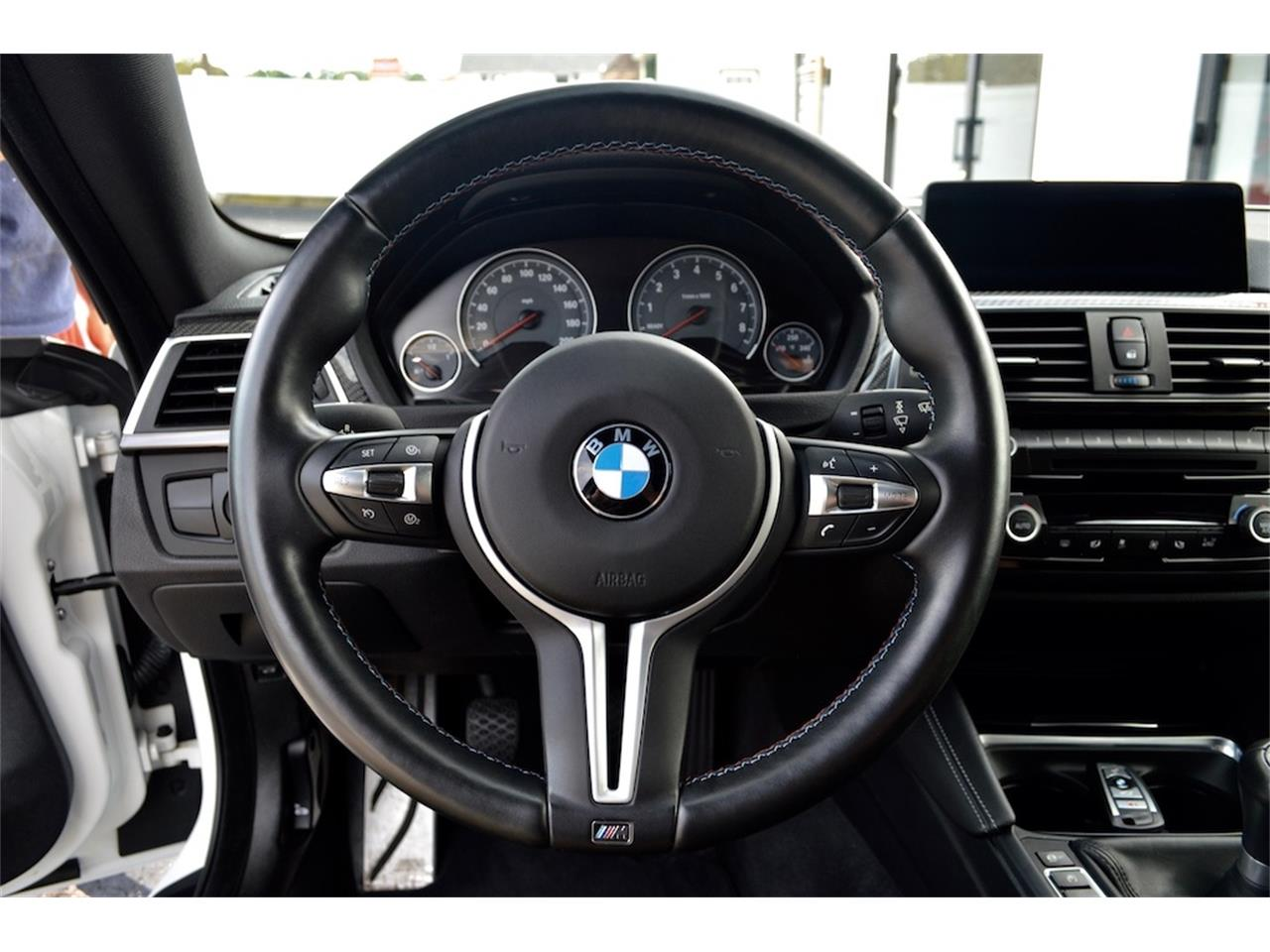Large Picture of '16 M4 Offered by Holt Motorsports - M8RM