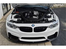 Picture of '16 M4 located in Pennsylvania Offered by Holt Motorsports - M8RM