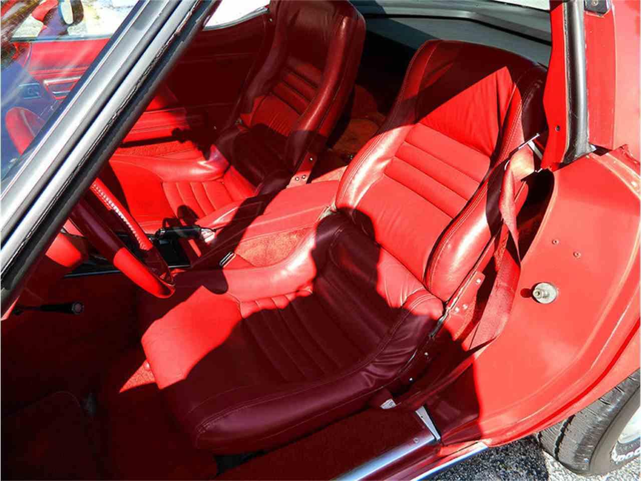 Large Picture of '80 Corvette - M8RU