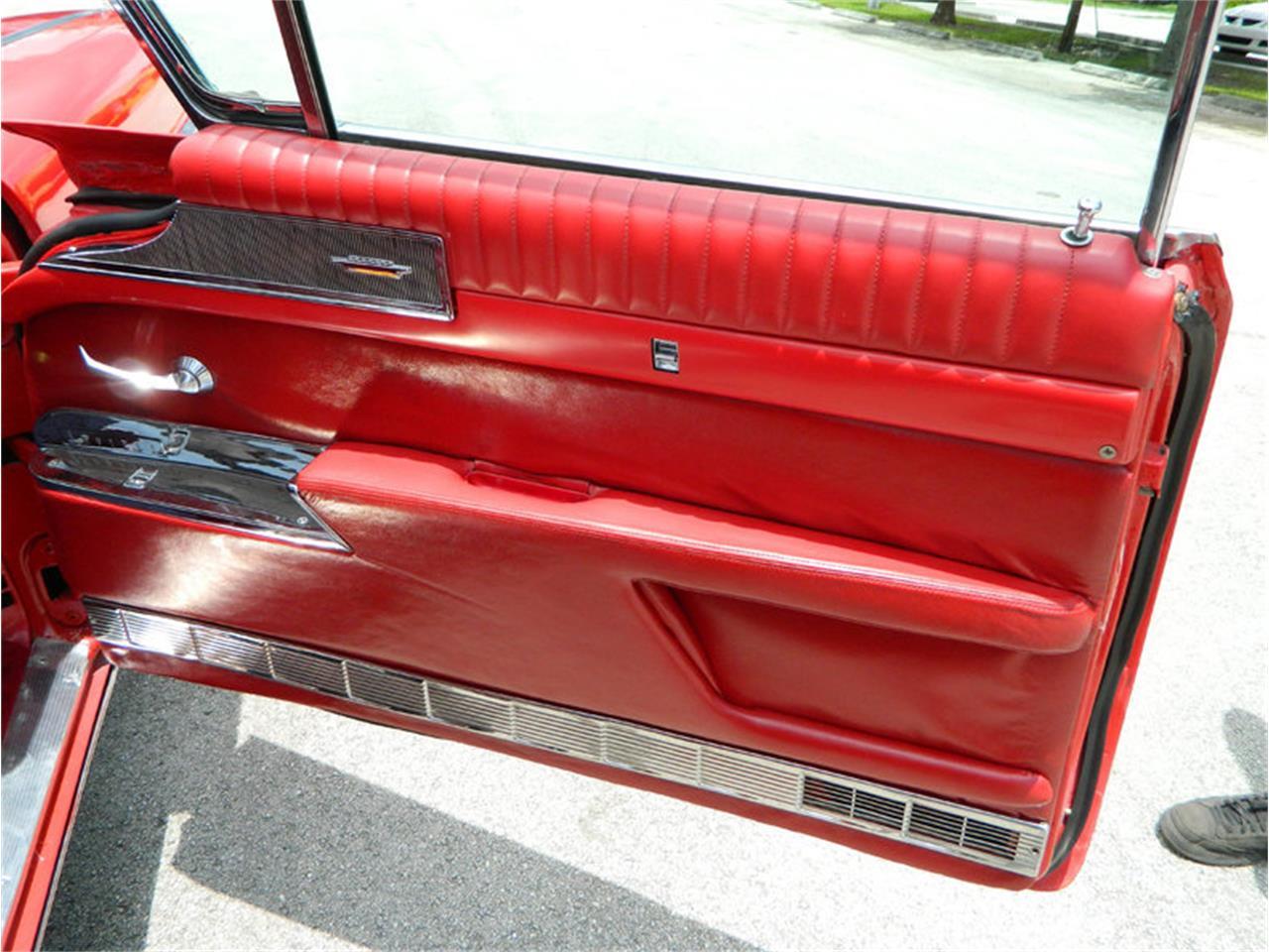 Large Picture of '58 Eldorado - M8RY