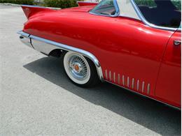 Picture of '58 Eldorado - M8RY